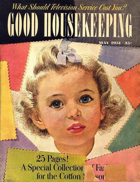 Good Housekeeping Stocklist
