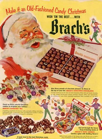 Vintage Food Publicity Stocklist