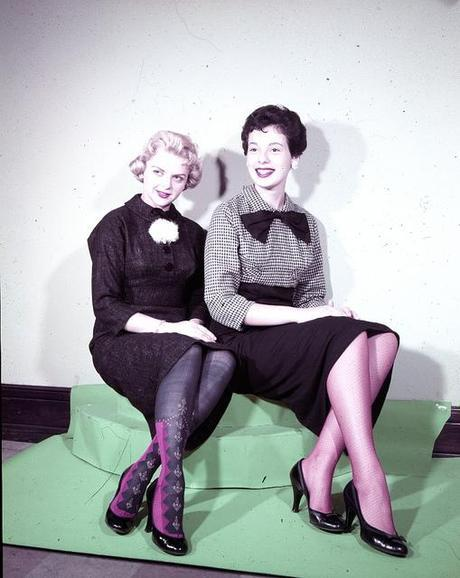 My collection of Vintage Fashion Picture