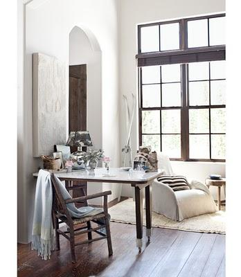 Still a favorite - lovely white interiors