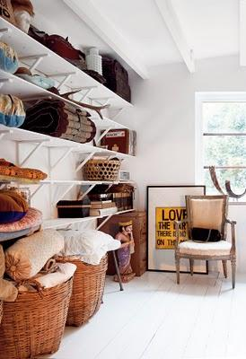 A truly unusual loft space - what do you think