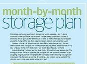 Home Storage Organized