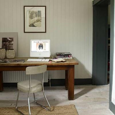 Home offices with just the right balance of personality and productivity