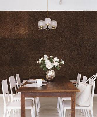 Domino magazine love - great dining rooms