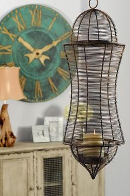 A quick FYI - great A & B Home shabby chic style sale going on at HauteLook!