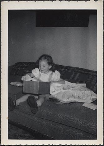 It's my Birthday - Birthday vintage picture