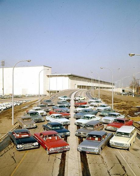 Car stocklist
