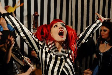 Outro's Tips for 2011: Gabby young and other animals