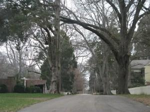 Mooresville: A Step Back in Time