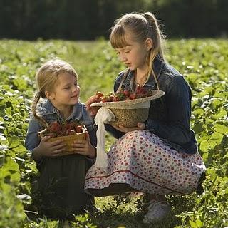 Good chores for preschoolers