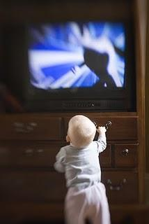 DVDs and language development