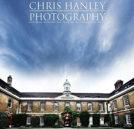 Trinity College Cambridge: breathtaking.