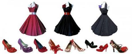 The New Dresses
