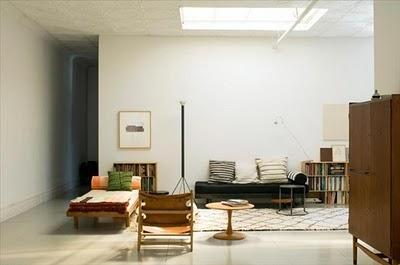 Check out this Chinatown work/live loft.