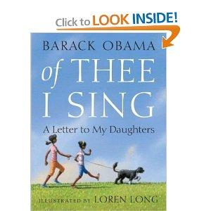 obama children's book