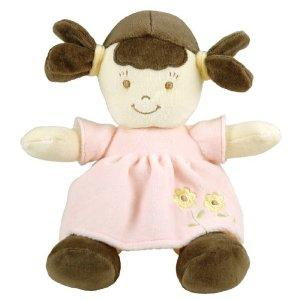 organic doll