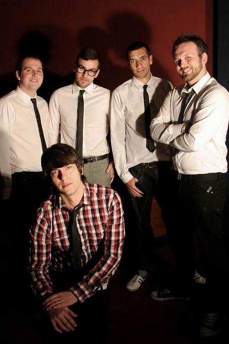 Shine on wedding band 90s indie and britpop Brighton