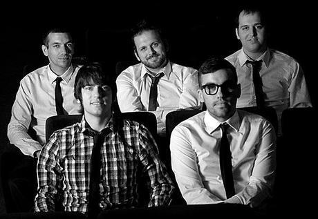 Shine on 90s indie wedding band Brighton