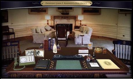 The President's Desk