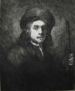 Etchings by and after Rembrandt van Rijn