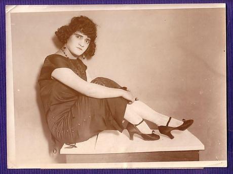 Girls - Vintage stocklist