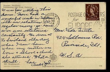 The-Antique-Shop.com: Vintage Postcards