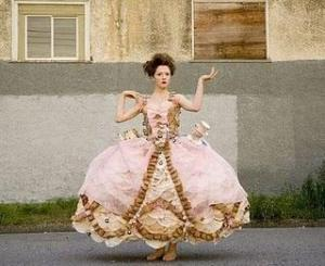 Coffee Dressed – Wedding Dresses, Art Fashion…