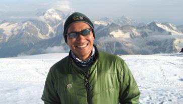 Sherpa Climbs Seven Summits In 42 Days