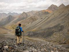 Andrew Skurka's Alaska-Yukon Expedition Detailed In Nat Geo