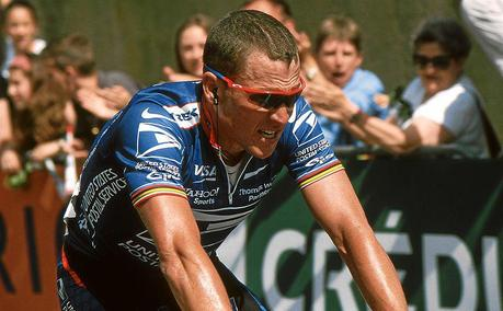 Lance Armstrong Retires - Again!