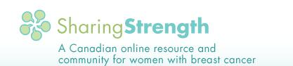 Sharing Strength