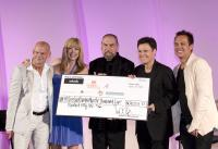 Paul Mitchell's Annual Funraising and Fundraising for Charity