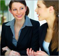 Etiquette In Conversation
