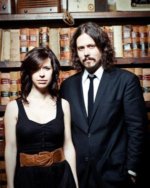 Outro's Tip for 2011: The Civil Wars