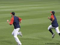 Baseball tryouts & what coaches look for