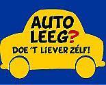 Auto Leeg? Making Utrecht safe.