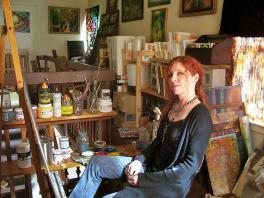 Mind Body Spirit Odyssey Artist Series:  Emily Balivet