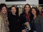 Etsy Montclair Street Team Plans Holiday Shopping Party
