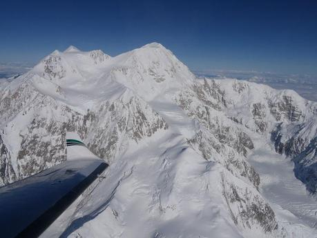 Denali Winter Ascent: Weather Thwarts Climb