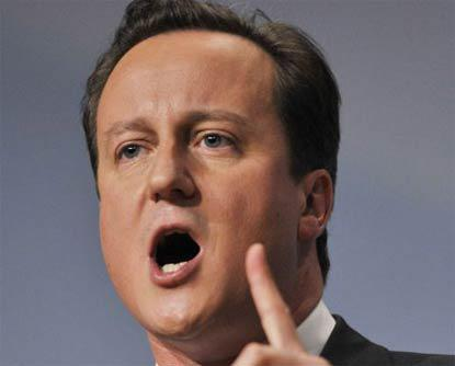 Dear Dave… A note to Cameron on the Tory Economic Policy