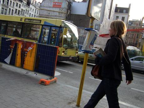 Two Ways to Save the Environment: Live in a City and Walk