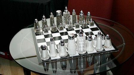 The Worst, Best, And Weirdest Chess Sets