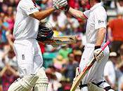 England Ashes Victory