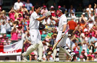 England set for 3-1 Ashes victory