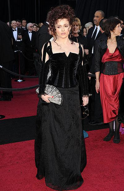 My Picks for Best Dressed at the Oscars 2011