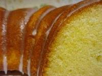 The Pound Cake Recipe: to eat or not to eat a Pound Cake?