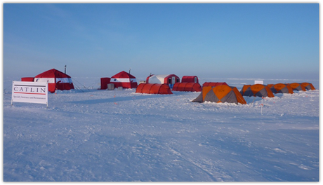 Catlin Arctic Survey 2011 Prepares To Get Underway