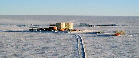 Concordia - Research Station At The End Of The World