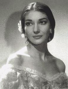 a Callas remark: an Operatoonity microtale