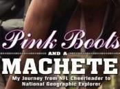 Book Review: Pink Boots Machete